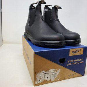 Blundstone PU TPU Elastic Side Boots Men's size 6